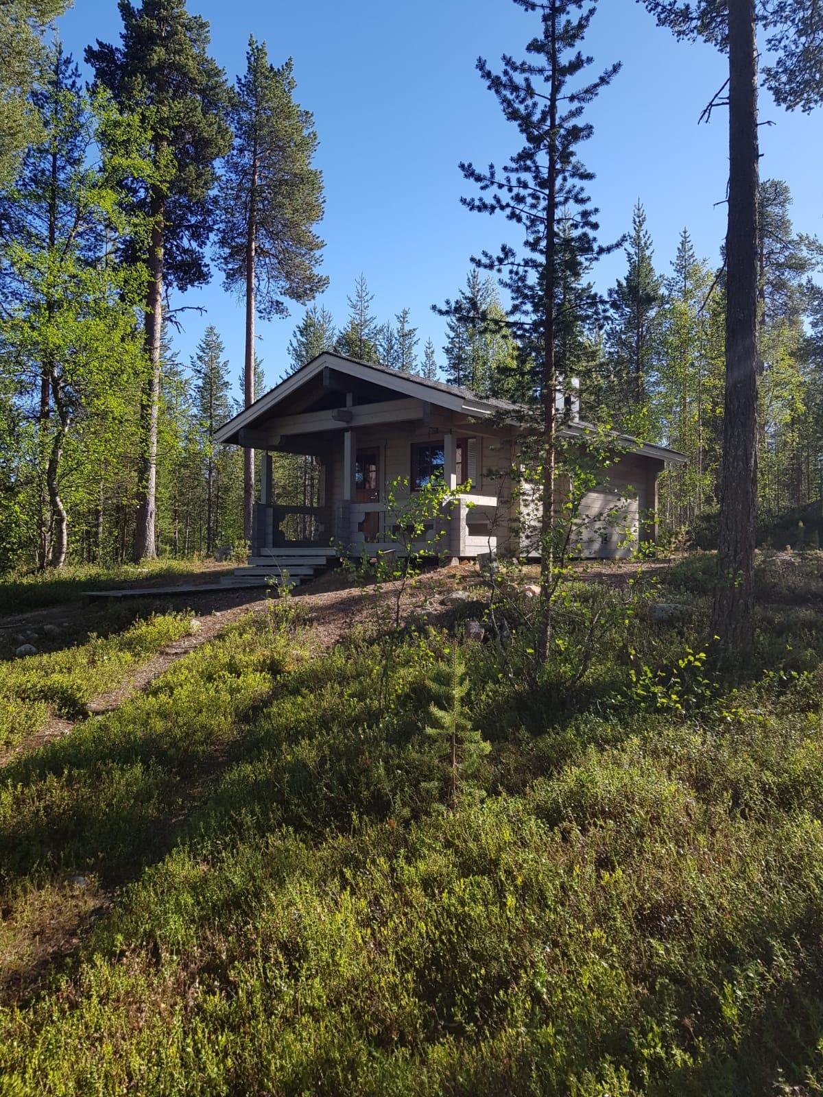 rovajarvi-sauna